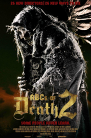 ABCs of Death 2 (2014) The ABCs of Death 2