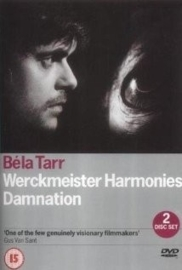 Werckmeister harmóniák (2000) Werckmeister Harmonies