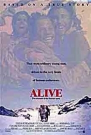 Alive (1993) Alive: The Miracle of the Andes