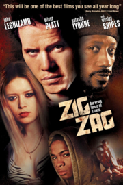 Zigzag (2002) Zig Zag | The Robbery