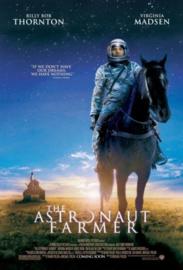 The Astronaut Farmer (2006) The Wannabe Astronaut