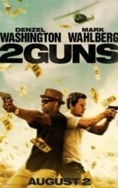 2 Guns (2013) Two Guns