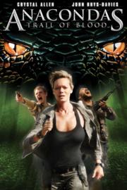 Anaconda 4: Trail of Blood (2009) Anacondas: Trail of Blood