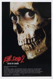 Evil Dead II (1987) Evil Dead 2: Dead by Dawn | Dood vóór de Dageraad