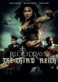Bloodrayne: The Third Reich (2010) Alternatieve titel: Bloodrayne 3
