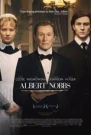 Albert Nobbs (2011)