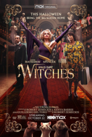 The Witches (2020) Roald Dahl's The Witches