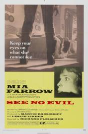 See No Evil (1971) Blind Terror
