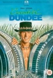 `Crocodile` Dundee (1986)  Crocodile Dundee