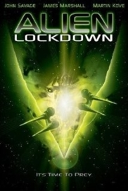Alien Lockdown (2004) Creature