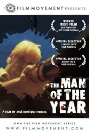 O Homem do Ano (2003) The Man of the Year