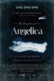 O Estranho Caso de Angélica (2010) The Strange Case of Angelica