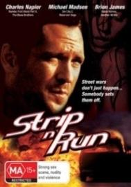 The Thief & the Stripper (2000) Final Reckoning, Strip `n Run