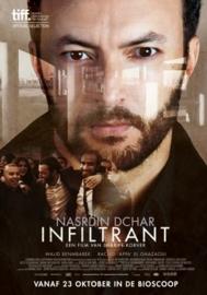Infiltrant (2014) The Intruder