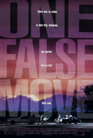 One False Move (1992)