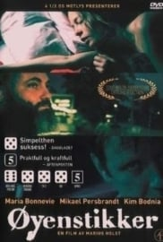 Øyenstikker (2001) Dragonflies