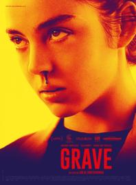 Grave (2016) Raw
