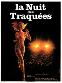 La Nuit des Traquées (1980) The Night of the Hunted
