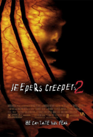 Jeepers Creepers II (2003) Jeepers Creepers 2