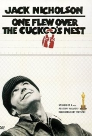 One Flew Over the Cuckoo`s Nest (1975)