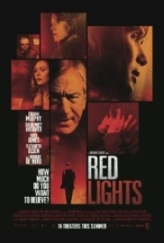Red Lights (2012) Luces Rojas