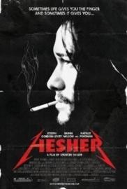 Hesher (2010) Metalhead