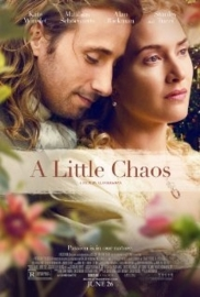 A Little Chaos (2014) The King's Gardens