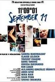 11`09``01 - September 11 (2002)