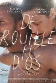De rouille et d`os (2012) Rust & Bone