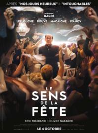 Le Sens de la Fête (2017) C'est la Vie!