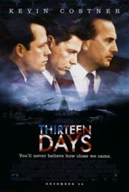 Thirteen Days (2000) 13 Days