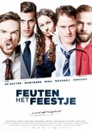 Feuten het Feestje (2013)