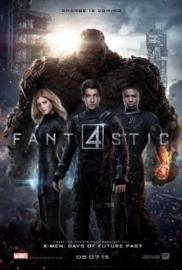 Fantastic Four (2015) Fant4stic