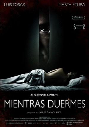 Mientras Duermes (2011) Sleep Tight