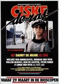 Ciske the Rat (1984)  Ciske de Rat