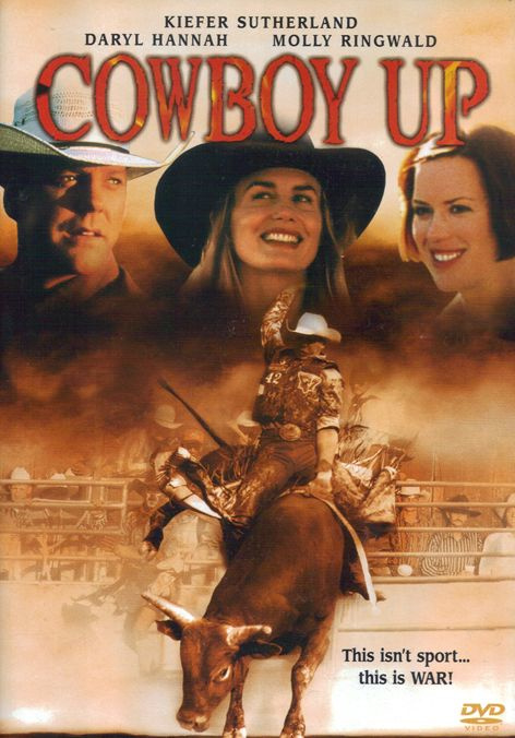 Cowboy Up (2001) Ring of Fire