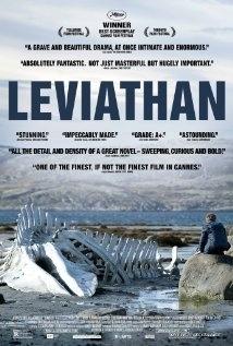 Leviathan (2014) Левиафан