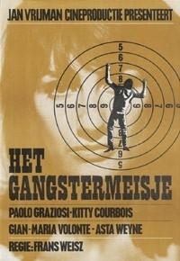 A Gangstergirl (1966)  Het gangstermeisje