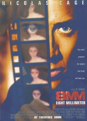 8MM (1999) Eight Millimeter
