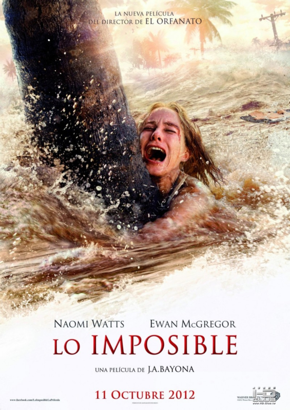 Lo Imposible (2012) The Impossible