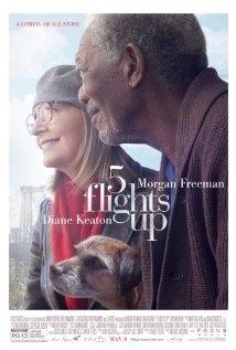 5 Flights Up (2014) Ruth & Alex