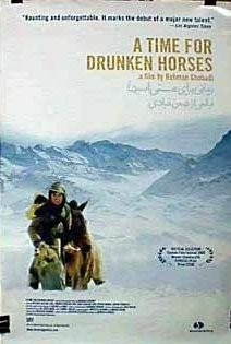 Zamani barayé masti asbha (2000) Een Tijd voor Dronken Paarden, A Time for Drunken Horses