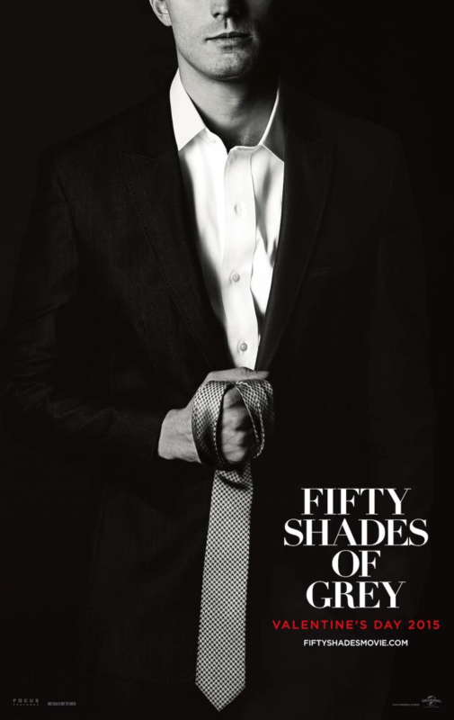 Fifty Shades of Grey (2015) Vijftig Tinten Grijs