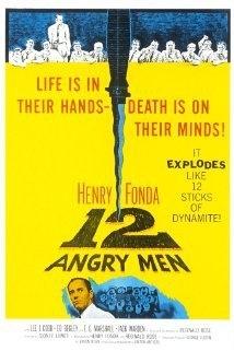 12 Angry Men (1957) Twelve Angry Men, De Twaalf Gezworenen