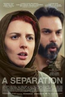 A Separation (2011)  Jodaeiye Nader az Simin, Nader and Simin