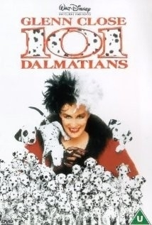 101 Dalmatians (1996) Alternatieve titel: 101 Echte Dalmatiërs