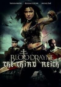 Bloodrayne: The Third Reich (2010) Alternatieve titel: Bloodrayne 3
