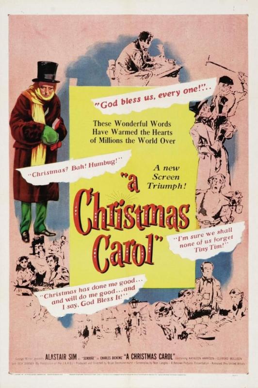 Scrooge (1951)