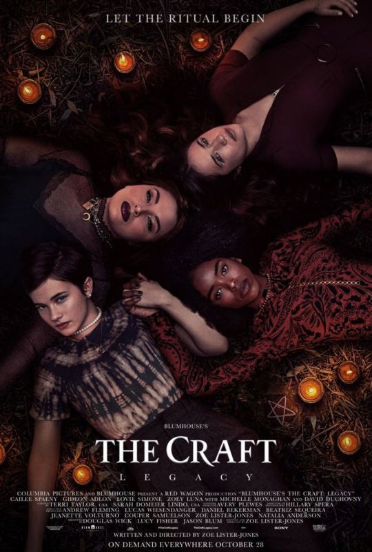 The Craft: Legacy (2020) The Craft