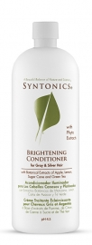 Brightening Conditioner for Gray & Silver Hair